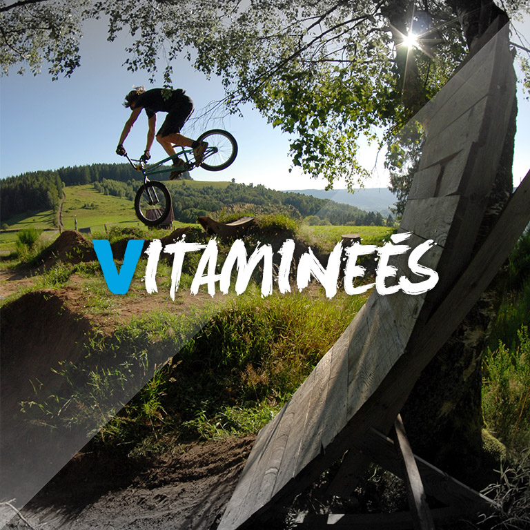 Vitaminées