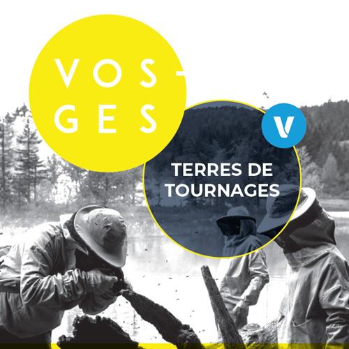 Les Vosges : terre de tournages