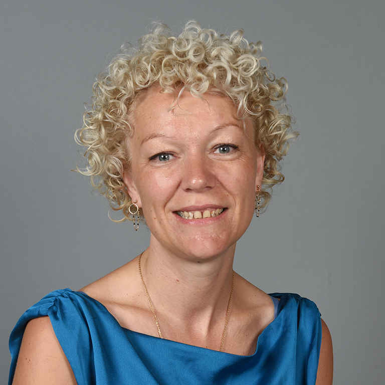 Carole THIEBAUT-GAUDÉ