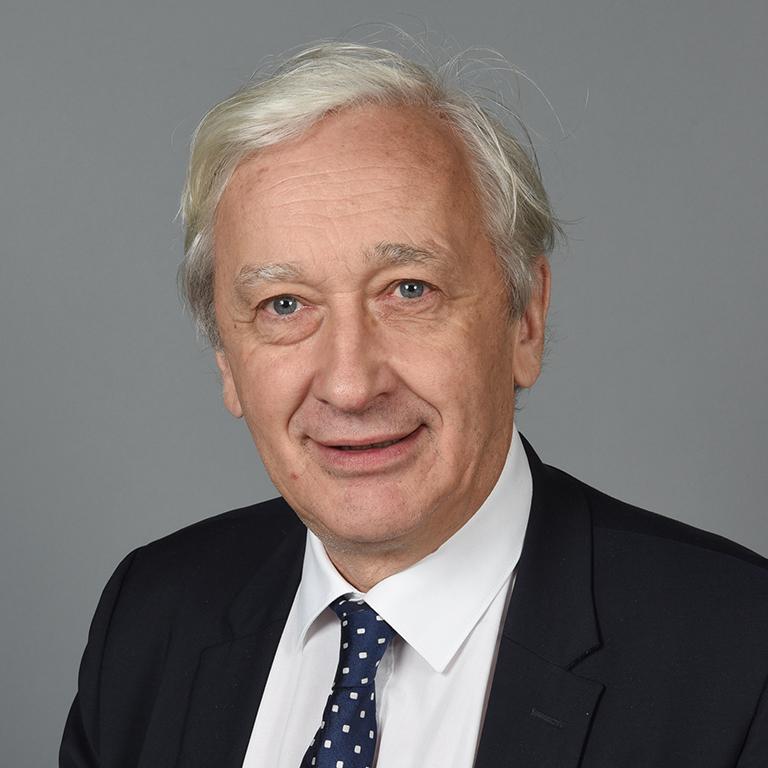 Benoît JOURDAIN