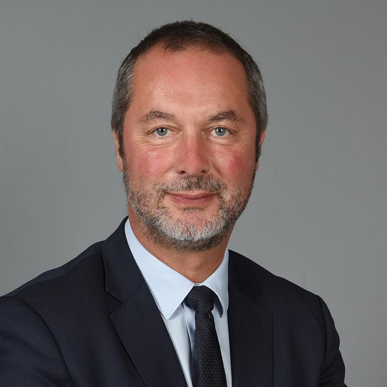 Stéphane VIRY