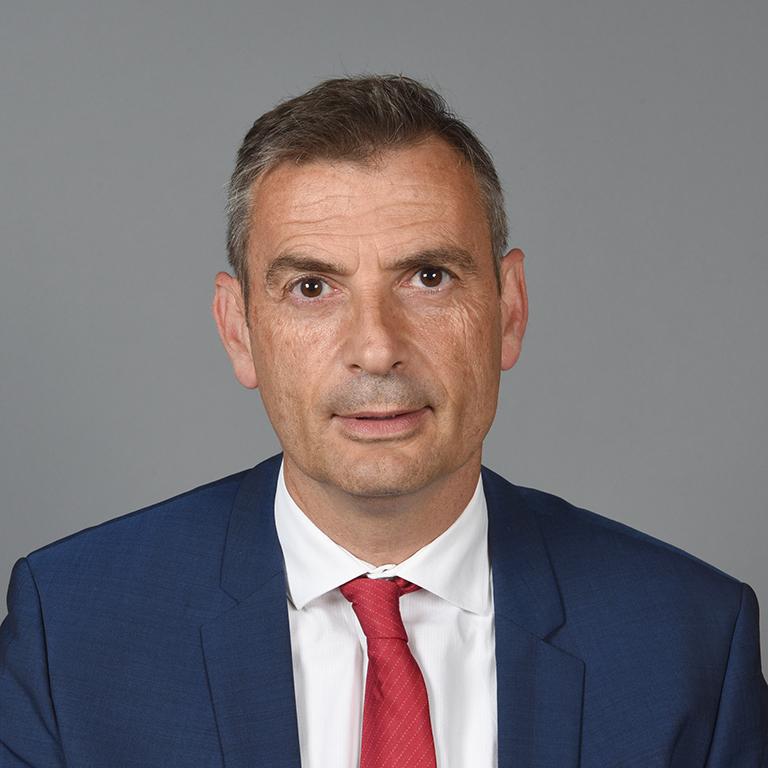 Franck PERRY